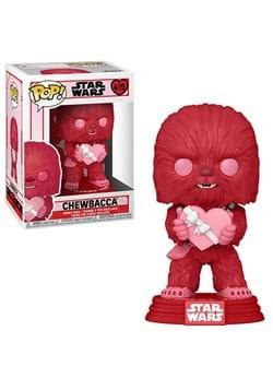 POP Star Wars: Valentines- Cupid Chewbacca-update1