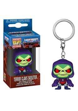 Masters of the Universe Skeletor Funko POP Keychain