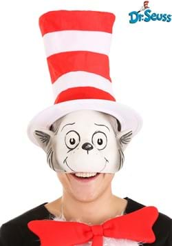 Latex Hat Mask Kit The Cat in the Hat