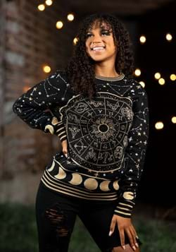 Astrology Signs Ugly Sweater for Adults-update
