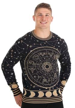 Astrology Signs Ugly Sweater Alt 1