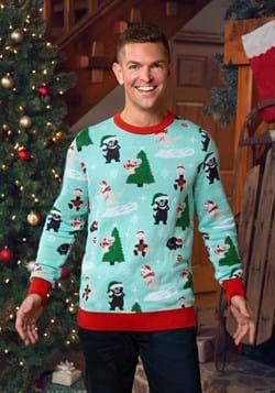 Australian Animals Ugly Christmas Sweater for Adults