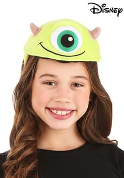 Monsters Inc. Mike Plush Headband