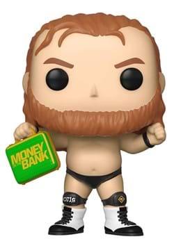 POP WWE Otis Money in the Bank Figure