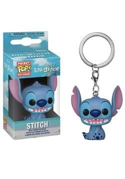 Funko POP Keychain Lilo and Stitch Stitch