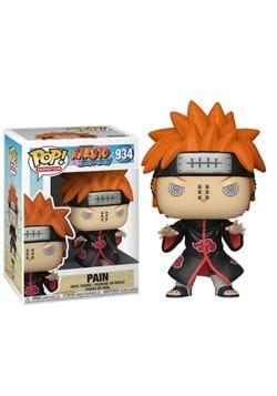 POP Animation Naruto Pain Figure