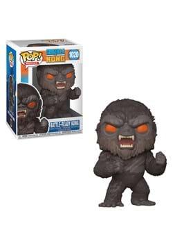 POP Movies Godzilla Vs Kong Battle-Ready Kong