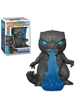 POP Movies Godzilla Vs Kong Heat Ray Godzilla Figure