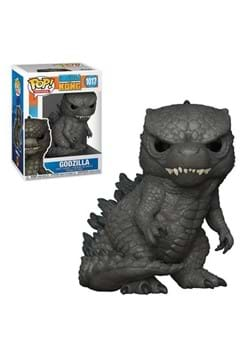 POP Movies Godzilla Vs Kong Godzilla