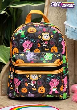 Care Bears Halloween Mini Backpack