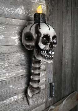Skull Torch (Light Up)
