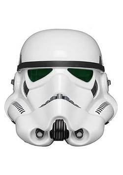 eFX Star Wars: A New Hope Stormtrooper Helmet Prop