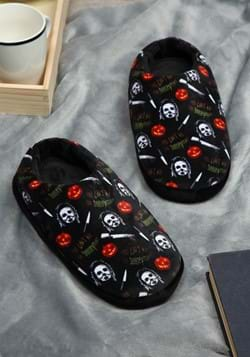 Michael Myers Halloween Slippers_Update
