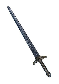 Templar Longsword Accessory