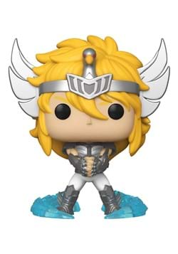 POP Animation Saint Seiya Cygnus Hyoga