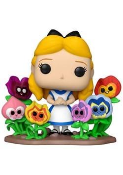 POP Deluxe Alice 70th Alice Flowers