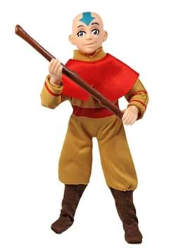 Avatar Aang 8 Inch Action Figure