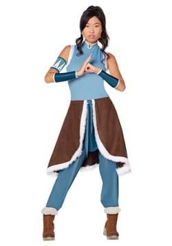Avatar Womens Korra Costume