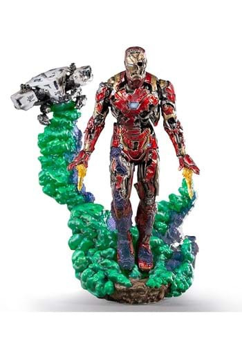 Iron Man Illusion Deluxe Art Scale 1/10 Statue