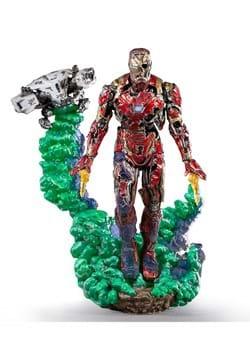 Iron Man Illusion Deluxe Art Scale 1/10 Statue