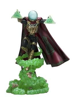 Spider-Man: Far From Home Mysterio 1/10 Scale Stat