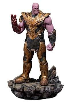 Avengers: Endgame Thanos Black Order 1/10 Scale St