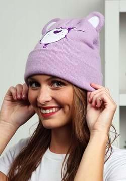 Share Bear Knit Hat