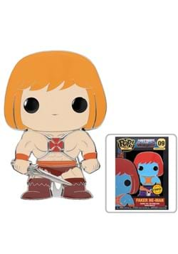 Funko POP Pins Masters of the Universe He Man