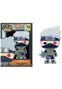 POP Pins Naruto Kakashi
