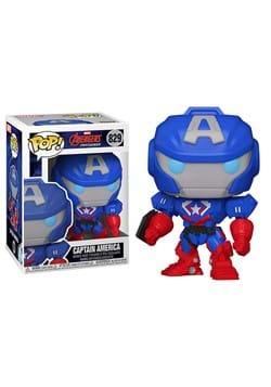 POP Marvel Marvel Mech Captain America Figure