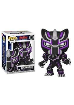 POP Marvel Marvel Mech Black Panther Figure-1