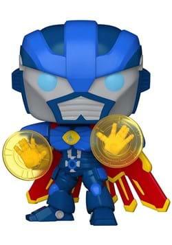 POP Marvel Marvel Mech Doctor Strange Figure