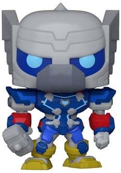 Funko Pop Marve: Marvel Mech Thor