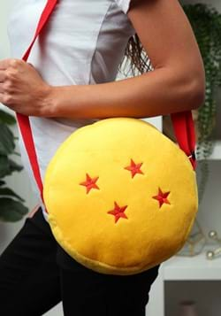 Dragon Ball Z Plush Dragonball 4 Bag-1