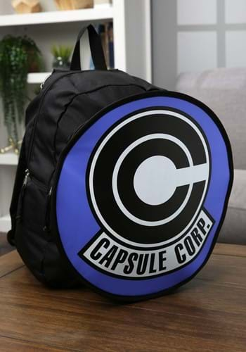 DRAGON BALL Z - CAPSULE CORP. BACKPACK-1