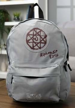 Fullmetal Alchemist Brotherhood Al Backpack-1