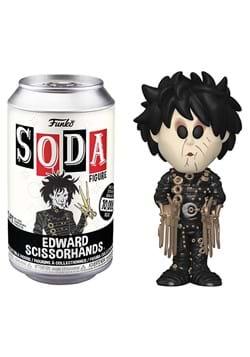 Vinyl SODA Edward Scissorhands