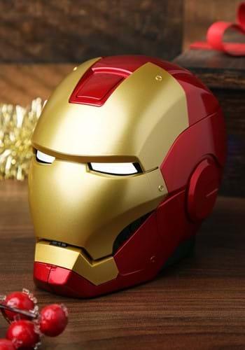 Iron Man Bluetooth Speaker