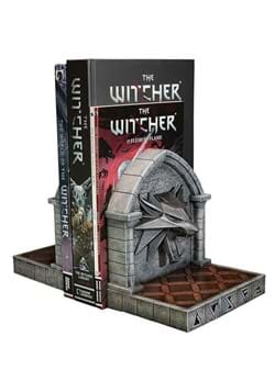 The Witcher 3 Wild Hunt Bookends