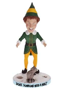 Buddy the Elf Bobble Head