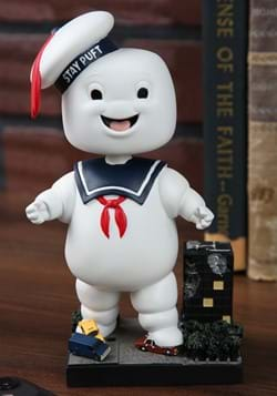 Ghostbusters Classic Stay Puft Bobble Head