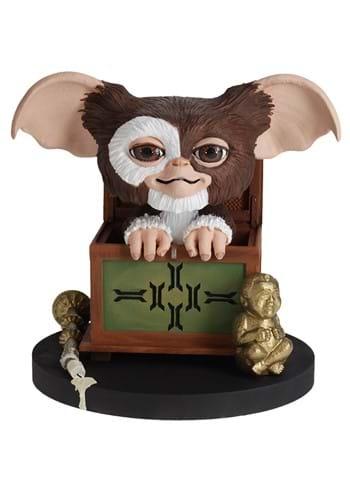 Gremlins Gizmo in Box Bobblehead