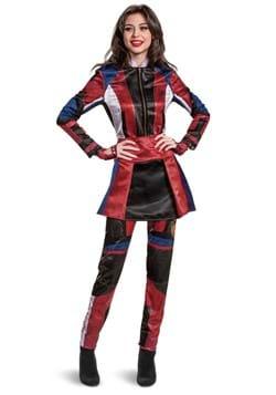 Descendants 3 Evie Womens Deluxe Costume