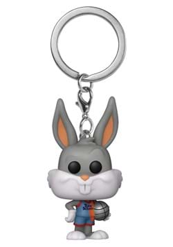 POP Keychain Space Jam Bugs Bunny