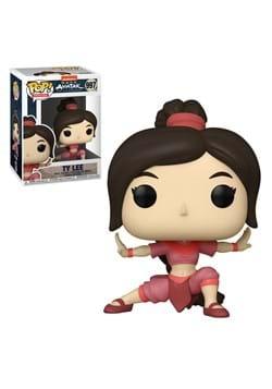 POP Animation Avatar Ty Lee