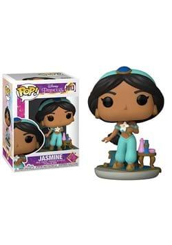 POP Disney Ultimate Princess Jasmine-1