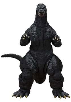 Godzilla 1989 (Godzills vs. Biollante) Bandai Spir