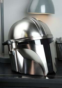 Mandalorian Black Series Helmet