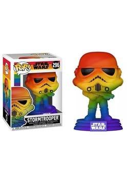 Funko POP Star Wars Pride Stormtrooper RNBW