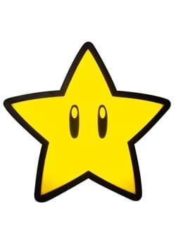 Super Mario Super Star Projection Light